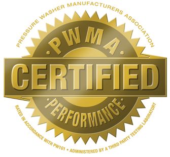 PWMA Certified